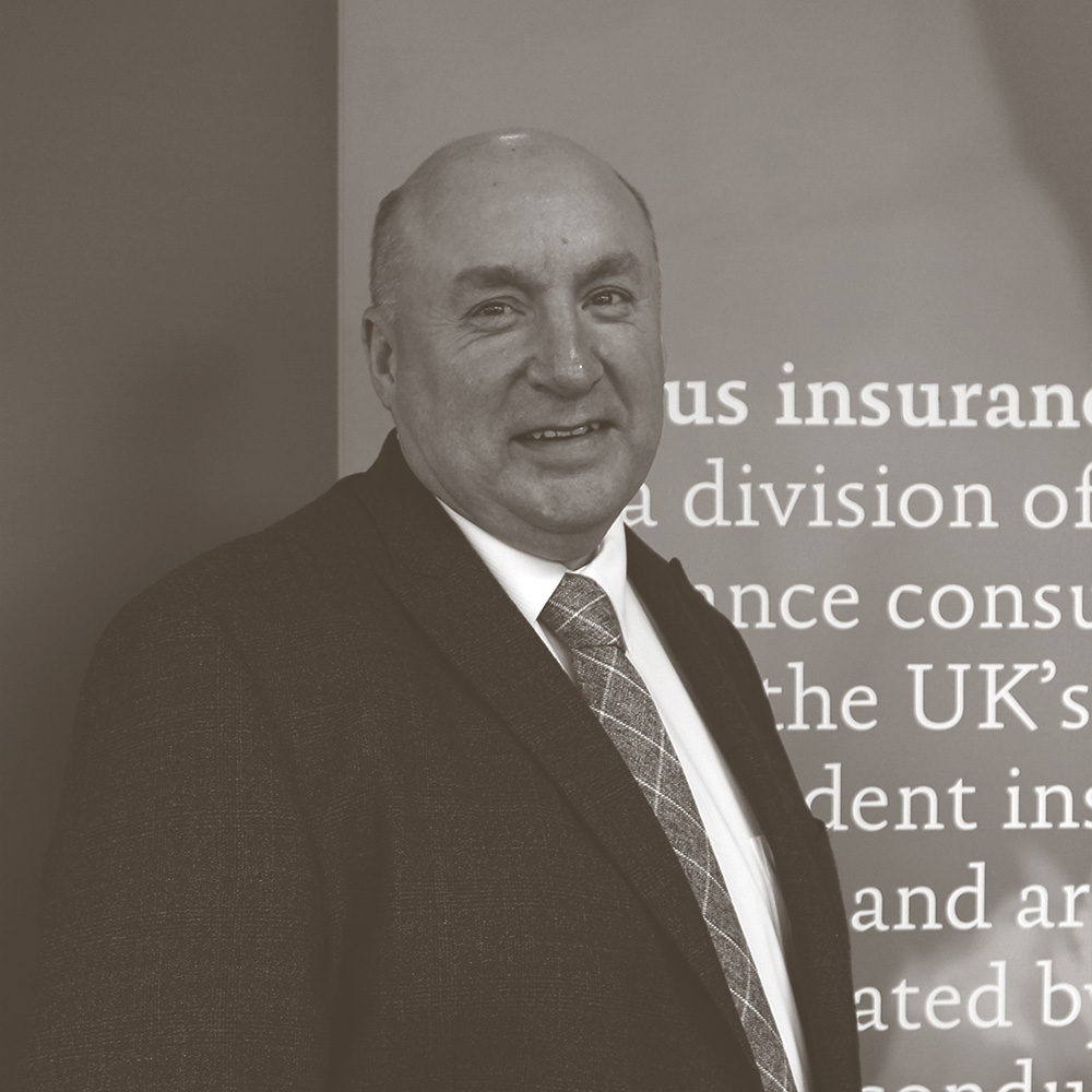 Graeme Mills | Erimus Insurance Brokers