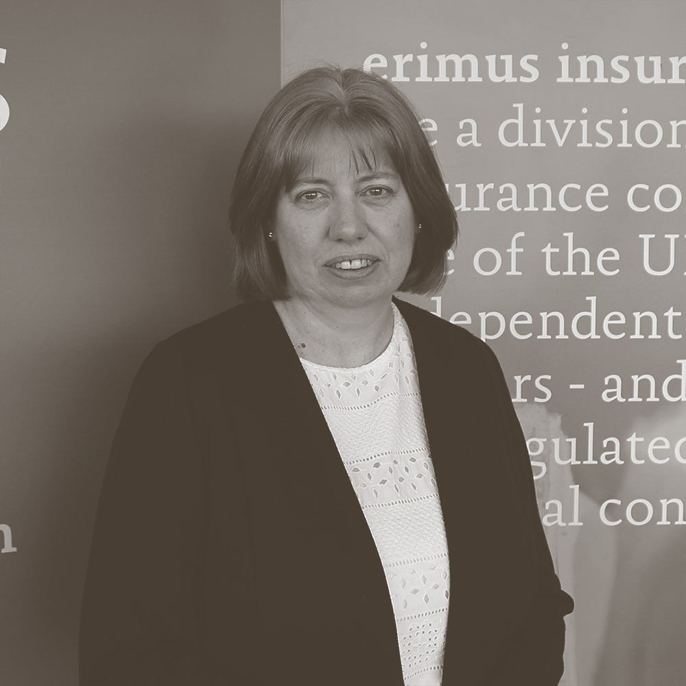 Julie Peacock | Erimus Insurance Brokers