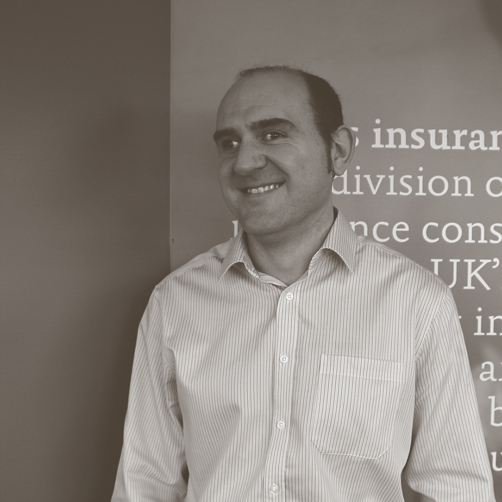 Neale Wytcherley | Erimus Insurance Brokers