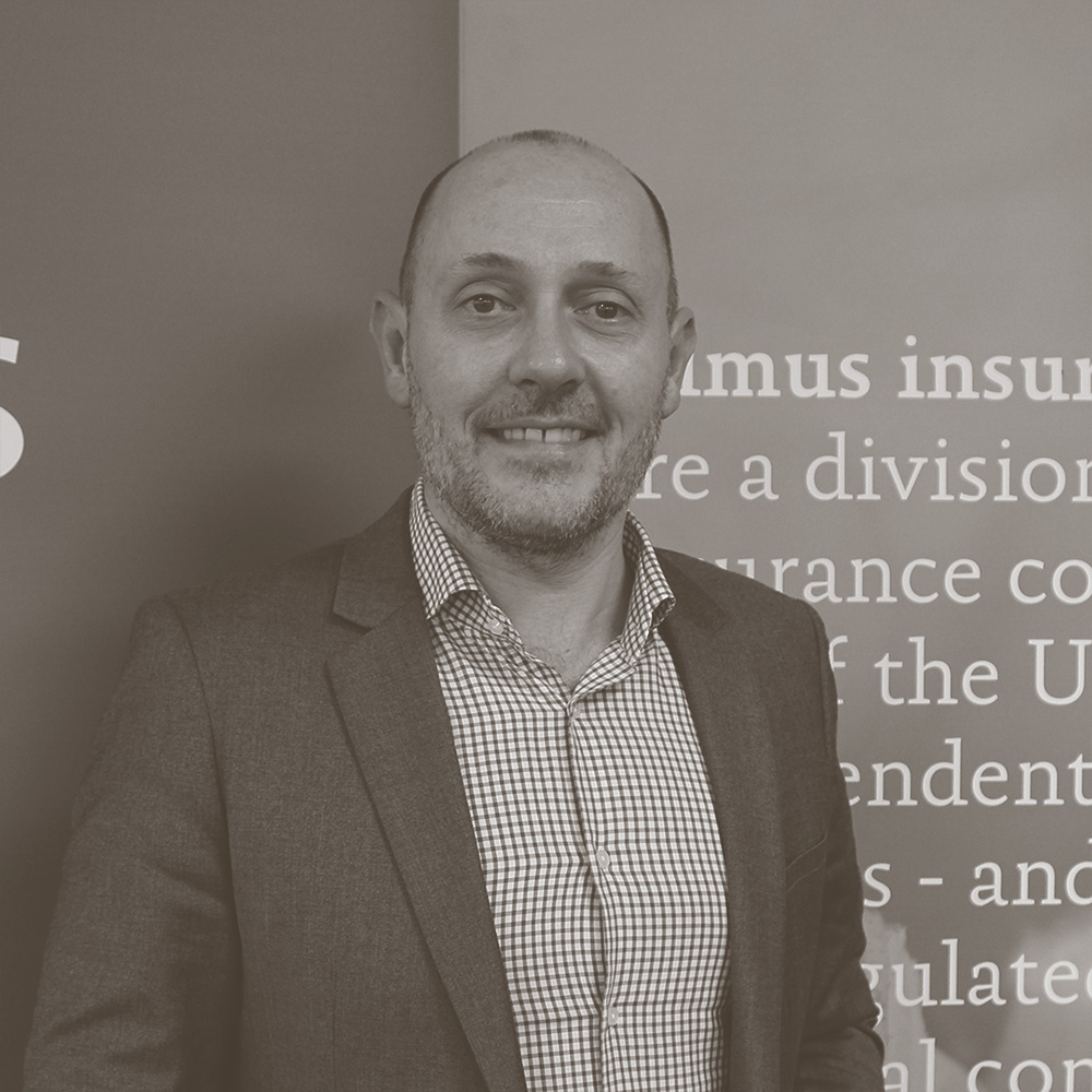 Paul Davison | Erimus Insurance Brokers