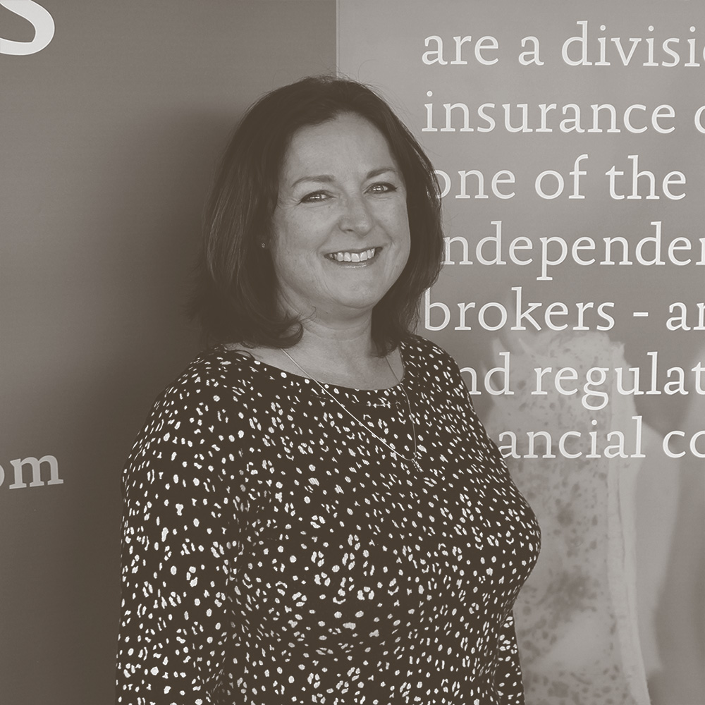 Sharon Trotter | Erimus Insurance Brokers