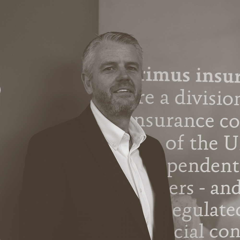 Shaun Hughes | Erimus Insurance Brokers
