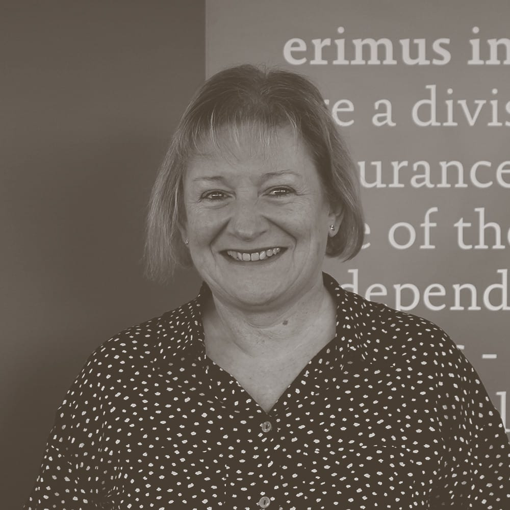 Lynn Roberts | Erimus Insurance Brokers