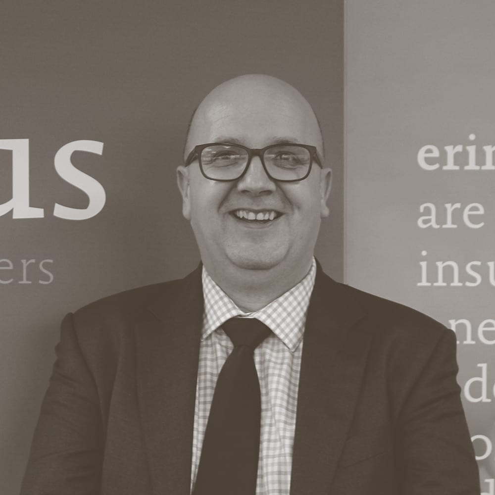 Terry Kelly | Erimus Insurance Brokers