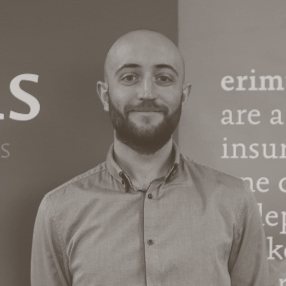 Tom Wilson | Erimus Insurance Brokers